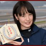 藤田菜七子 エージェント 勝利 G1