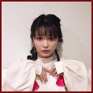 久間田琳加 可愛い 性格