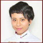 太田りゆ 経歴 成績 ハーフ