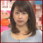 加藤綾子 演技
