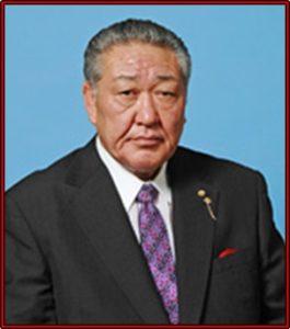 田中英寿日大理事長 相撲